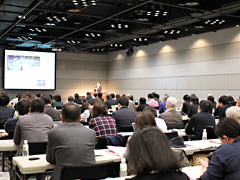 「パステルIT営実践フォーラム」初の大阪開催