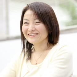 システム開発事業部 山田尚子