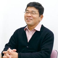 システム開発事業部 伊藤英章