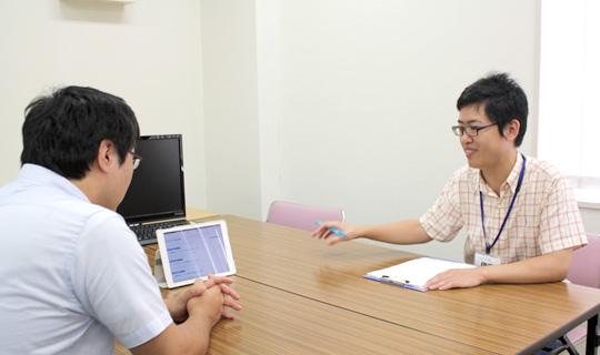 広報・マーケティング職 社員インタビュー