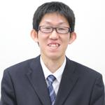 営業 吉田幸央