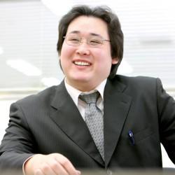 Webシステム事業部 鈴木泰介