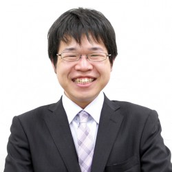 開発本部 システム開発部 小長谷昌暉