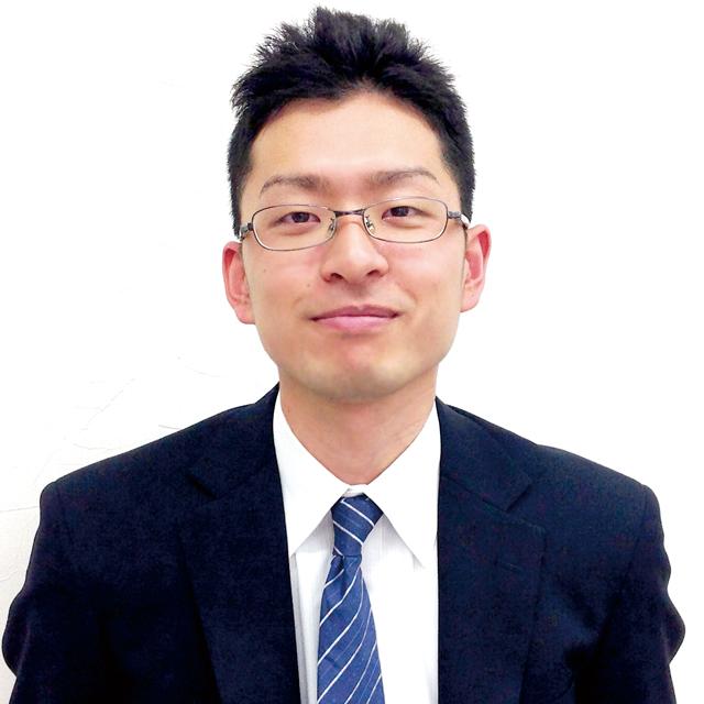 Webシステム事業部 永井浩由