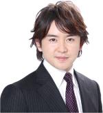 斉藤芳宜氏