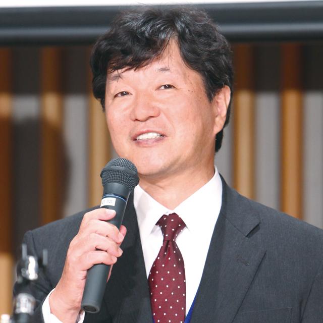株式会社サンロフト 松田敏孝