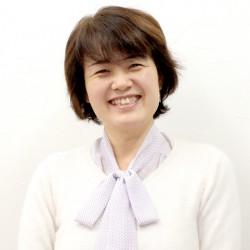 総務・経理部 大橋恵子