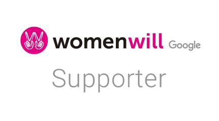 Google Women Will