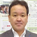 株式会社カスペルスキー CSRマネージャー 籔内 祥司 氏