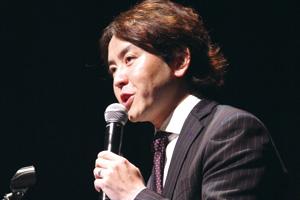 株式会社船井総合研究所シニア経営コンサルタント 斉藤 芳宜 氏