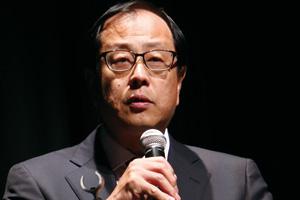 ウォッチガード・テクノロジー・ジャパン株式会社 社長執行役員 根岸 正人 氏