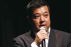 株式会社あわえ 代表取締役 吉田 基晴 氏