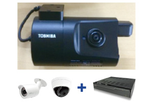 廉価版 ネットワークカメラ