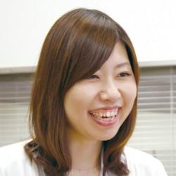 パステル事業部 豊島直子