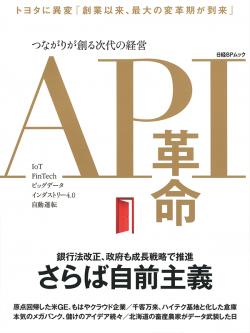 API革命
