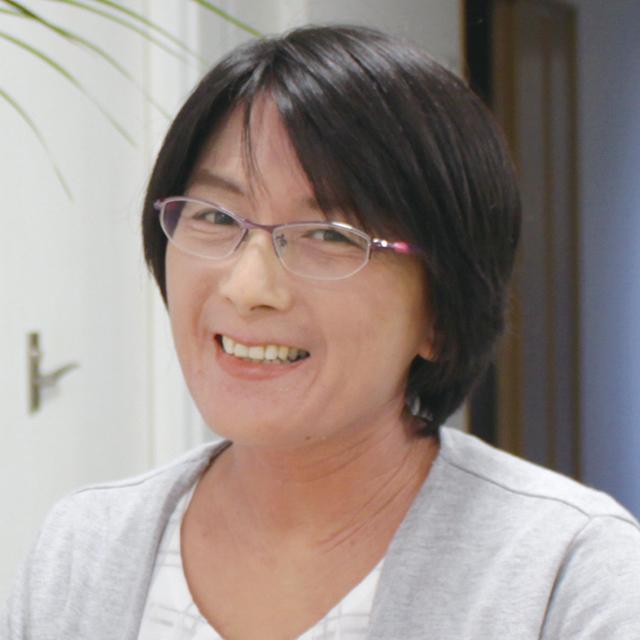 総務・経理職 伊藤美奈子